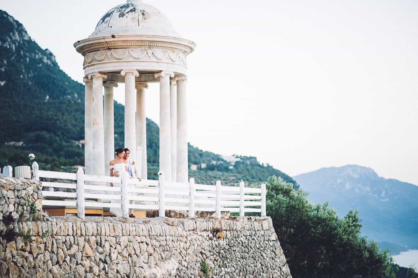 Wedding Planner in Mallorca