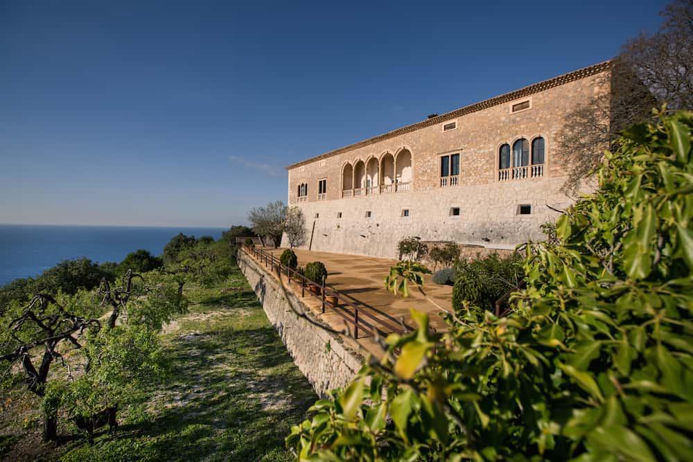 Hochzeitsfincas auf Mallorca
