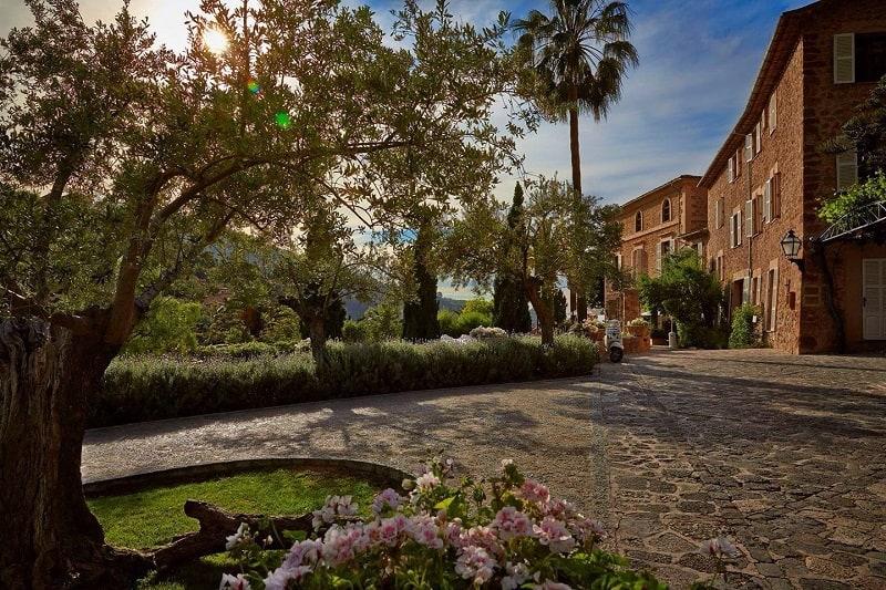 Event wedding venue finca luxury hotel mallorca for Designer hotels mallorca
