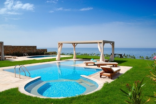wedding villas mallorca