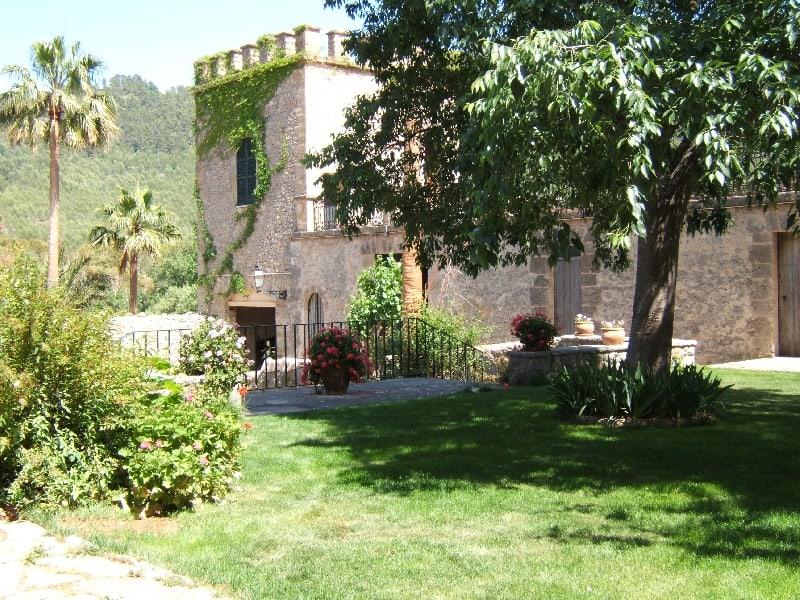 Hotel Finca Boda Wedding Hochzeit Mallorca