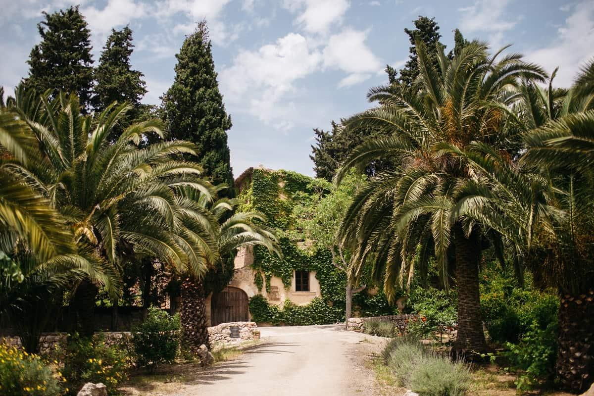 Hochzeitsfinca Mallorca Spanien