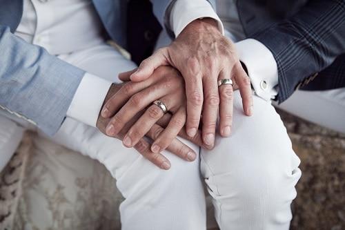 Gay Hochzeit Mallorca