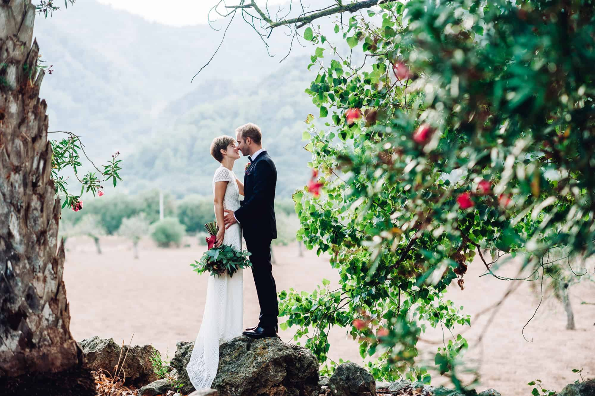 Dream Locations Mallorca Wedding
