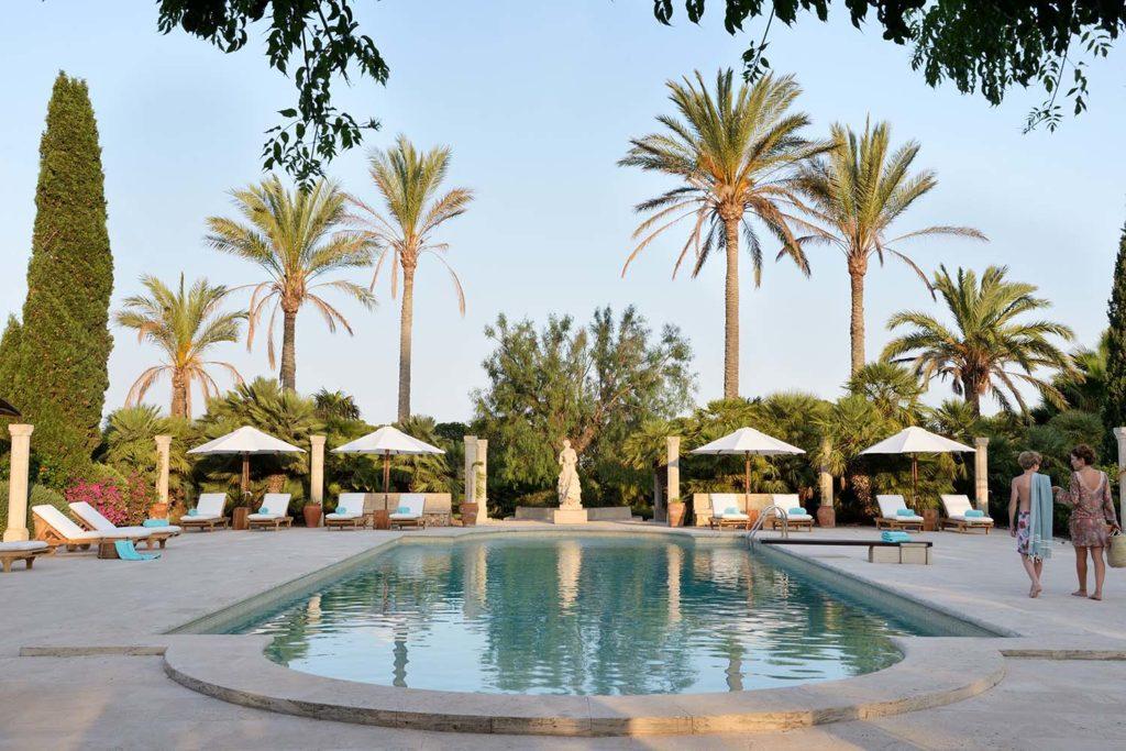 Private Villen und Fincas für Hochzeiten auf Mallorca